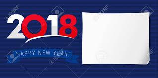 happy new year invitation happy new year banner 2018 design invitation of happy new year