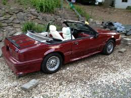 412 gt for sale expired 1989 mustang gt vert 1500 obo mustang forums at stangnet