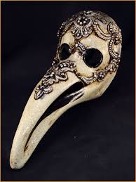 venetian bird mask medico della peste mask trendy mods
