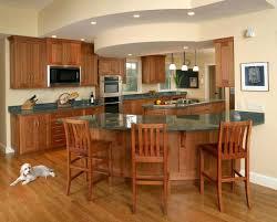 Cheap Kitchen Island Ideas Curved Kitchen Island Curved Granite Kitchen Island With Sink