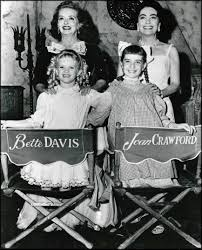 six degrees joan crawford bette davis and what ever happened