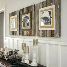 Rustic Room Decor Large Wood Wall Decor Wood Modern Home Ideas Wonderful Large