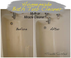 how do i clean soap scum from glass shower doors tried and twisted myth or miracle cleaner series clean your bath
