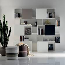 Mobile Ingresso Moderno Ikea by Libreria In Cartongesso Costo Simple Prima Soluzione U Libreria