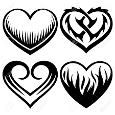 download tribal tattoo heart danielhuscroft com