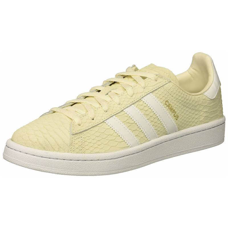 adidas Campus Sneakers Off White- Womens