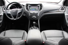 hyundai 2014 santa fe sport 2014 hyundai santa fe sport information and photos zombiedrive