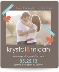 Cheap Save The Date Magnets 473 Best Save The Date Images On Pinterest Marriage Stationery