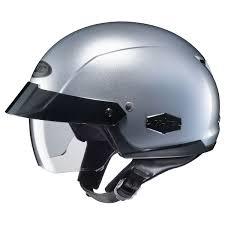 hjc motocross helmets hjc is cruiser half helmet jafrum
