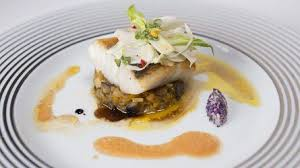 cuisine m6 top chef plat top chef m6 desserts et plats pour menu de fêtes