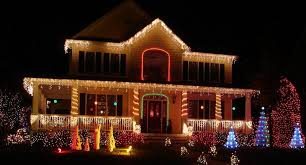 christmas house lights christmas house decorations happy holidays