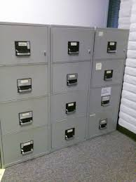 Vertical 4 Drawer File Cabinet furnitures interesting fireproof file cabinet for office or home