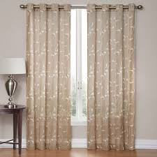 embroidered window curtain panels curtain blog