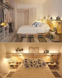 Wohnideen Schlafzimmer Bett Wohnideen Selbermachen Schlafzimmer U2013 Chillege U2013 Ragopige Info