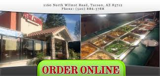 China Buffet And Grill by New China Sushi Grill Buffet Order Online Tucson Az 85712