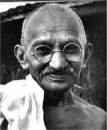 An Eye For An Eye Will Make The World Blind Quote By Mahatma Gandhi U201can Eye For An Eye Will Only Make The