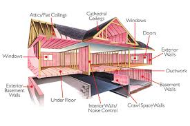 Proper Way To Insulate Basement Walls by Why Insulate G U0026g Insulation