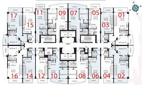 echo brickell floor plans buy at brickell on the river condo south tower