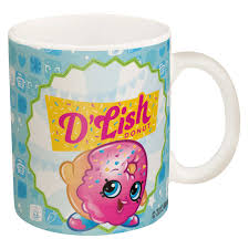 shopkins coffee mugs for sale d u0027lish donut zak zak designs