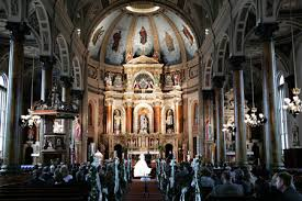 Wedding Venues In St Louis Mo Wedding Venue Historical Catholic Church Unique