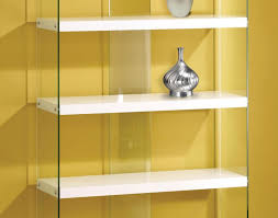 two shelf bookcase cherry bookcase lovely rectangle glass and white wooden shelves bookcase