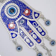 free shipping ali sword evil eye islam quran home wall hanging