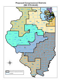 Elgin Illinois Map by Illinoize Illinois U0027 New Legislative Maps Face Legal Challenges