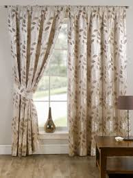 articles with brown patterned blackout curtains tag brown