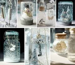snowglobe winter wedding decorationswedwebtalks wedwebtalks