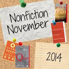 november 2014 capricious reader