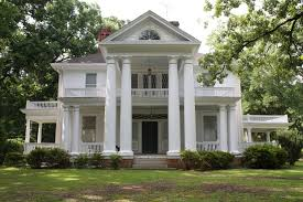 colonial revival house plans properties capital area preservation colonial revival style
