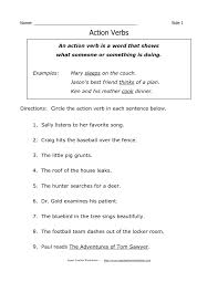 noun worksheets grade 3 worksheets