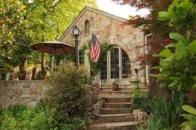 Chanticleer Inn Bed And Breakfast A Relaxing Escape To A Chattanooga Area Inn