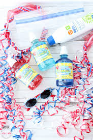 diy 4th of july ribbon crown parade essentials list must have mom