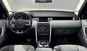 lr4 land rover interior 2015 land rover discovery sport introduced