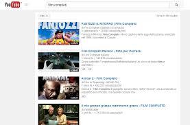 film gratis youtube ita youtube come vedere film gratis in italiano blitz quotidiano