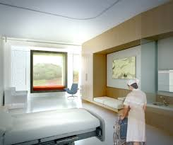 healthcare spaces of the future smart design healthier patients