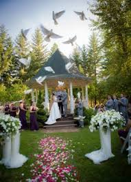 spokane wedding venues cannon s edge wedding by flat 4 photography wedding venues
