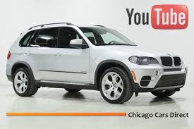 bmw x5 for sale chicago chicago cars direct presents a 2011 bmw x5 xdrive 35i sport