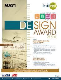 download desain majalah sayembara desain majalah griya asri 2016 1000 inspirasi desain