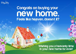 congratulations on new card free new home congratulations e cards new home online wishes