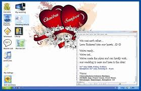 wedding invitation software ravindra shetty software engineer wedding invitation