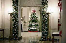 obamas celebrate last christmas at white house entertainment