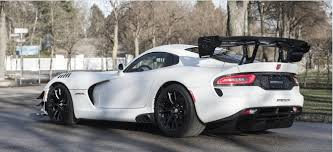 Dodge Viper Engine - 2018 dodge viper engine for sale with classic looking design