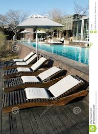 Poolside Seat Cushion Cool Pool Lounge Chair Design Ideas Plus Pretty Wooden Material