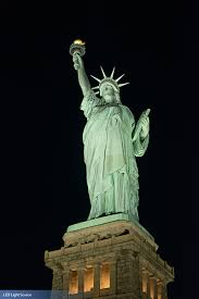 Lights Of Liberty Statue Of Liberty National Memorial Musco Sports Lighting