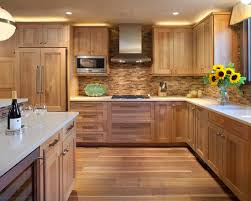 Hickory Kitchen Cabinets 4 Creative Designer Kitchen Cabinets To Consider Blogbeen