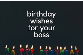 birthday wishes for boss what to say and how offsite nyc