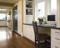 desk in kitchen design ideas innovative brilliant kitchen desk ideas built in kitchen desk