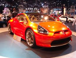 mitsubishi eclipse concept mitsubishi eclipse the crittenden automotive library